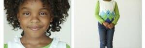 Dallas Child Modeling Agency
