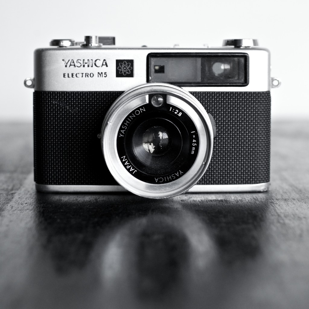 What is the best camera for me