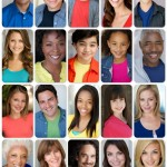 What Color Should I Wear in My Actors Headshot