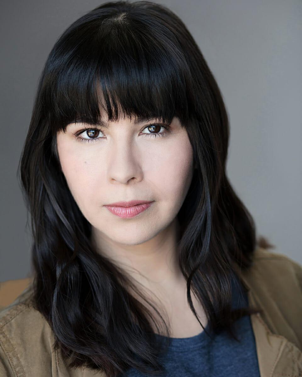 Dallas Actress